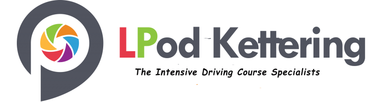 intensive driving courses Kettering, driving school kettering