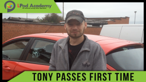 pass driving test in Northampton, intensive driving courses in northampton
