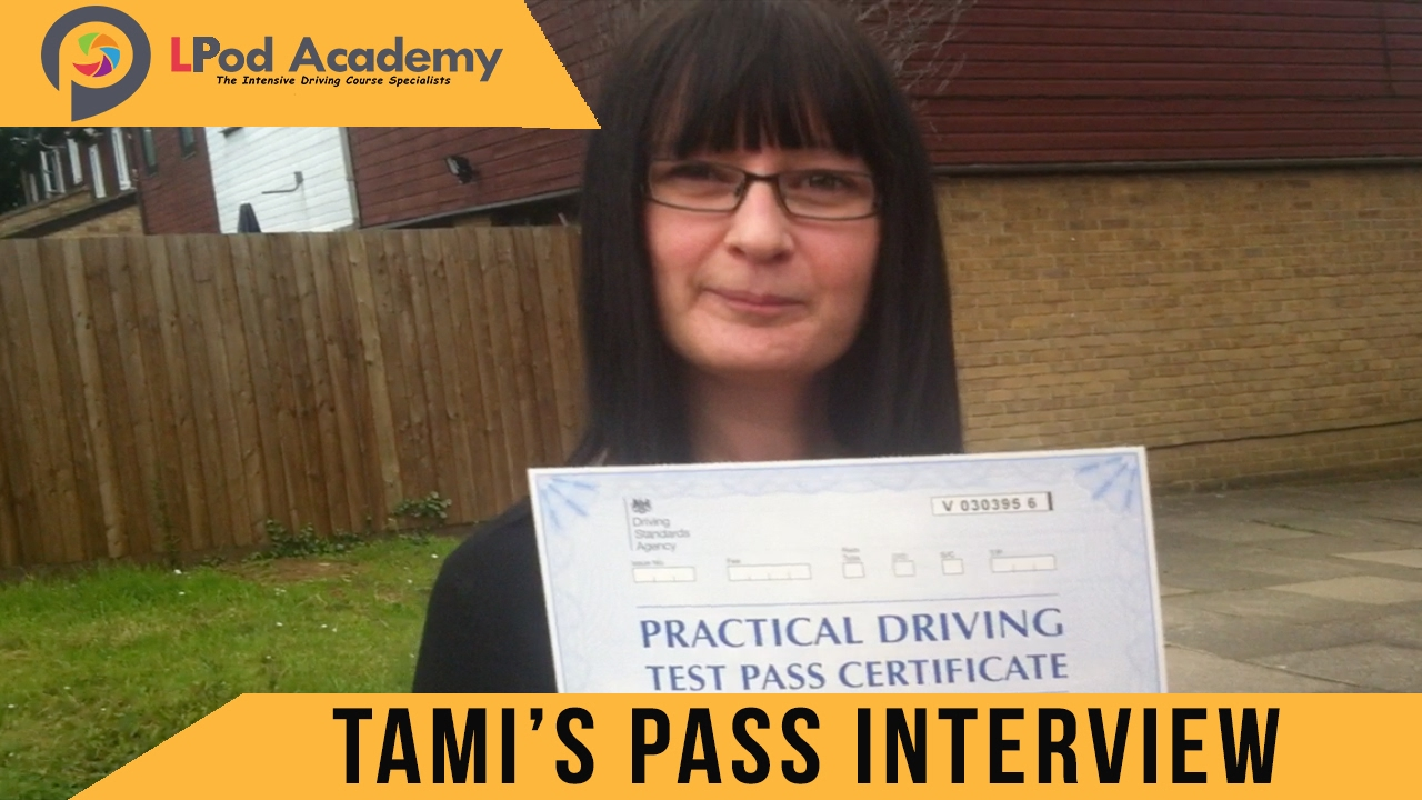 automatic intensive driving courses reading