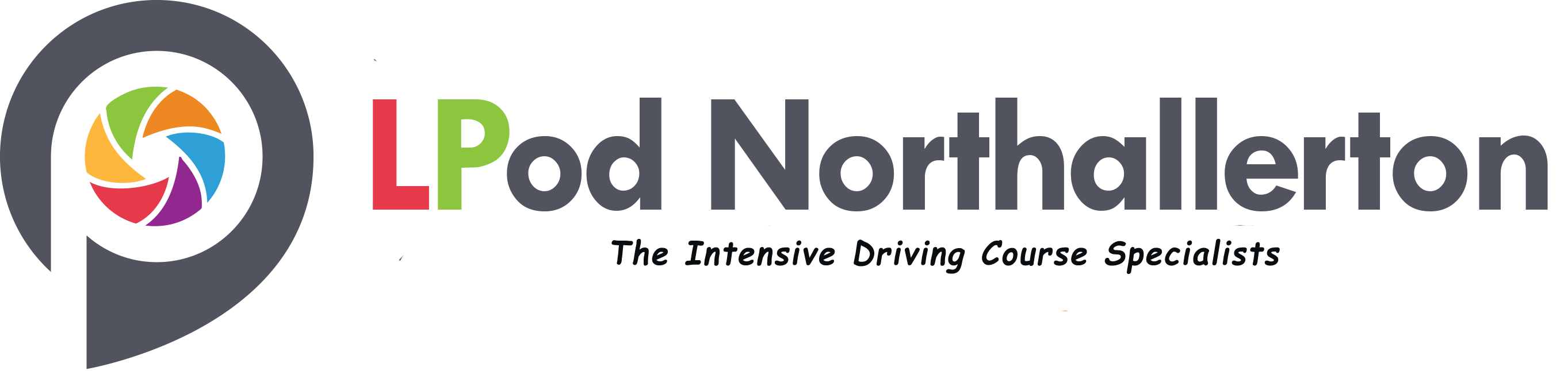 intensive driving courses Northallerton